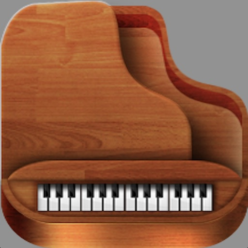Virtual Piano™ by Joanne Shamassian