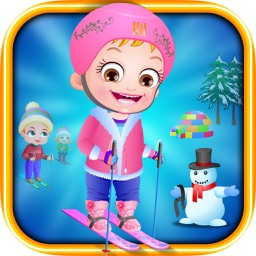 Baby Hazel Winter Fun by BabyHazelGames