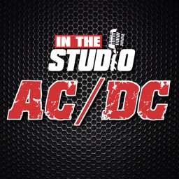 In The Studio: AC/DC - The Bon Scott Era (iPhone Edition)