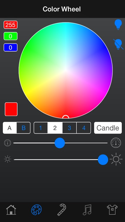LightKit RGB screenshot-1