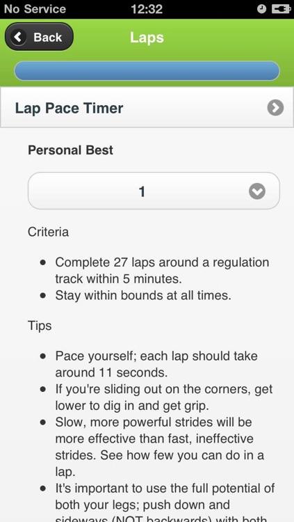Minimum Skills screenshot-3
