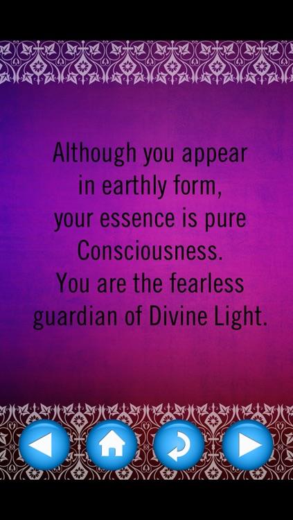 Ancient Wisdom Rumi Quotes screenshot-3