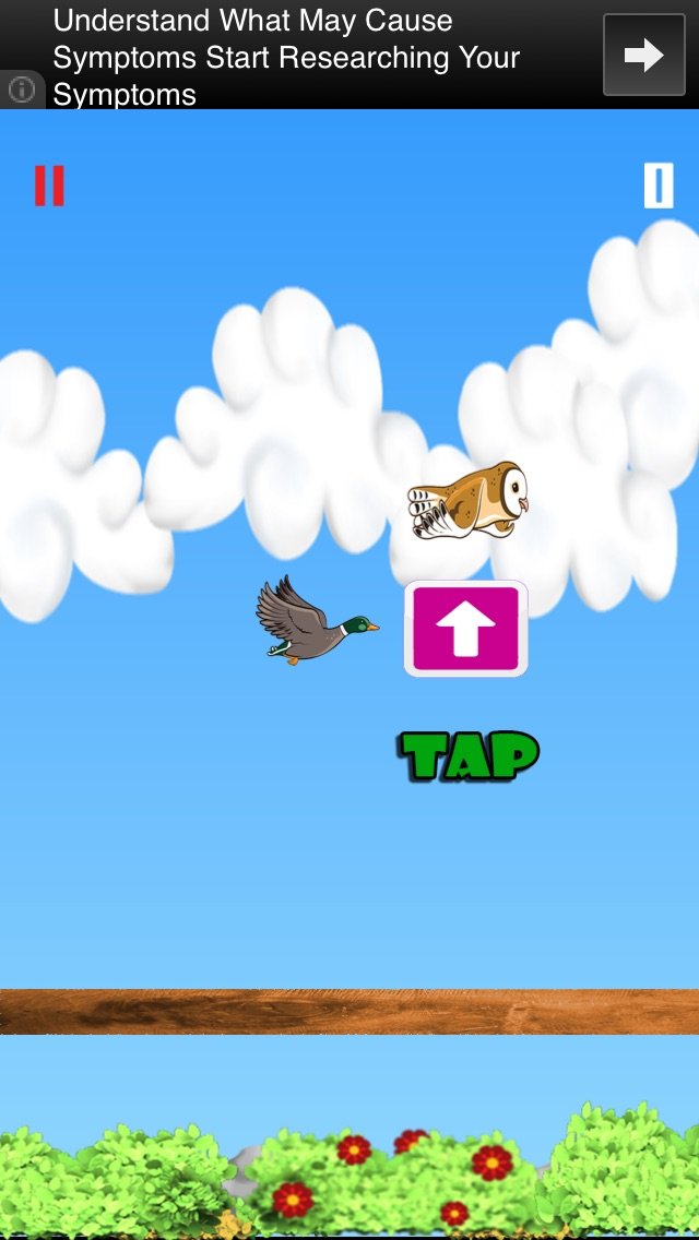 download Duck Life - Flap  Wings to Fly Free Game apps 2