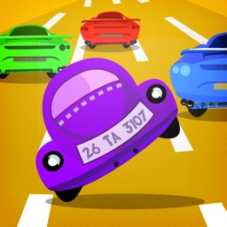 Beetle Car Racing