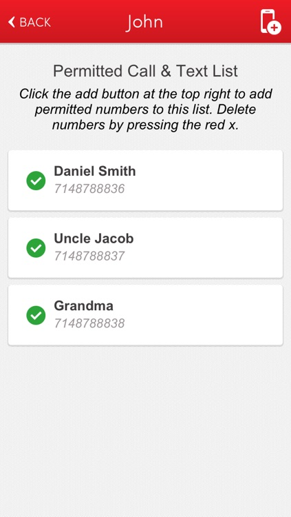 ParentBlocked Parent screenshot-3