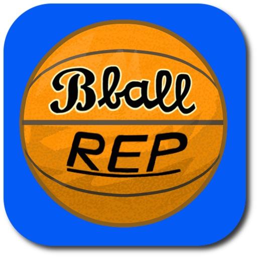 BBall Rep