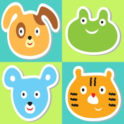 Animal Pet Family Puzzle - Cute Match 3 Mania Game