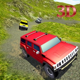Ultimate Off Road Hill Drive 3D