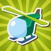 Ace Flyers - ヘリコプターのパイロット