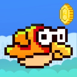 Super Cool Bird - Free Endless Flappy Game by Cool Games