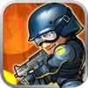 SWAT and Zombies Runner