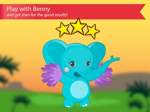 Spanish for kids with benny learning spanish language by flashcards screenshot 5 for spanish for kids with benny learning spanish language by flashcards m4hsunfo