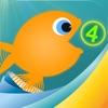 Motion Math: Hungry Fish Pro