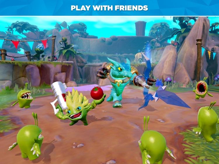 Skylanders Trap Team™ screenshot-3