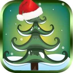 Christmas Tree Maker - free Xmas game