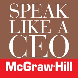 Speak Like a CEO (McGraw Hill Education)