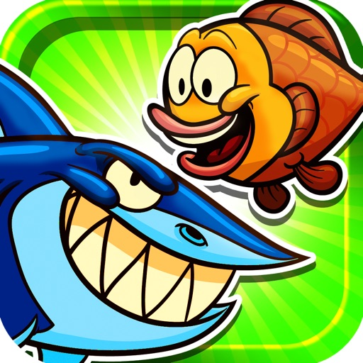 A Fish Versus Sharks Pro Game Full Version