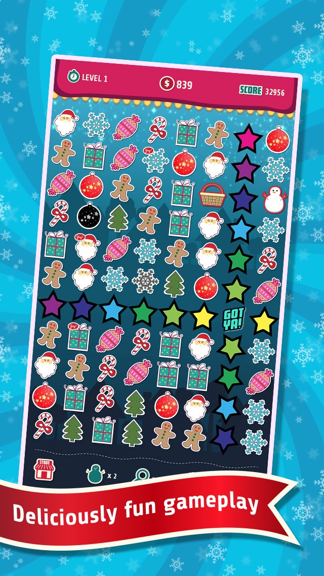 Frozen Lolly Blasting Craze: Enjoyable Match 3 Puzzle Game