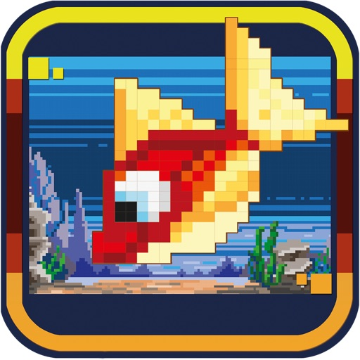 Skippy Fish Fall icon