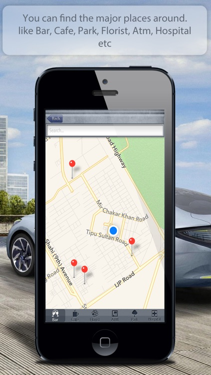 TZ Car Locator screenshot-4