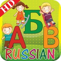 Codes for Kids Russian ABC alphabets book for preschool Kindergarten & toddlers boys & girls with free phonics & nursery rhyme game style song as an educational app for montessori learn to read letters flash cards fun by sound sight & touch to improve vocabulary. Hack