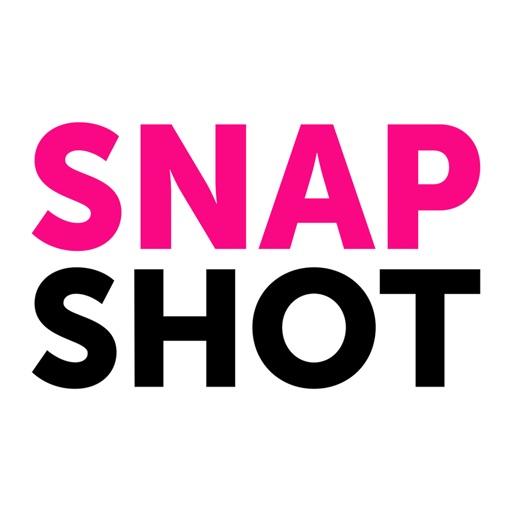 Snapshot Shopper App