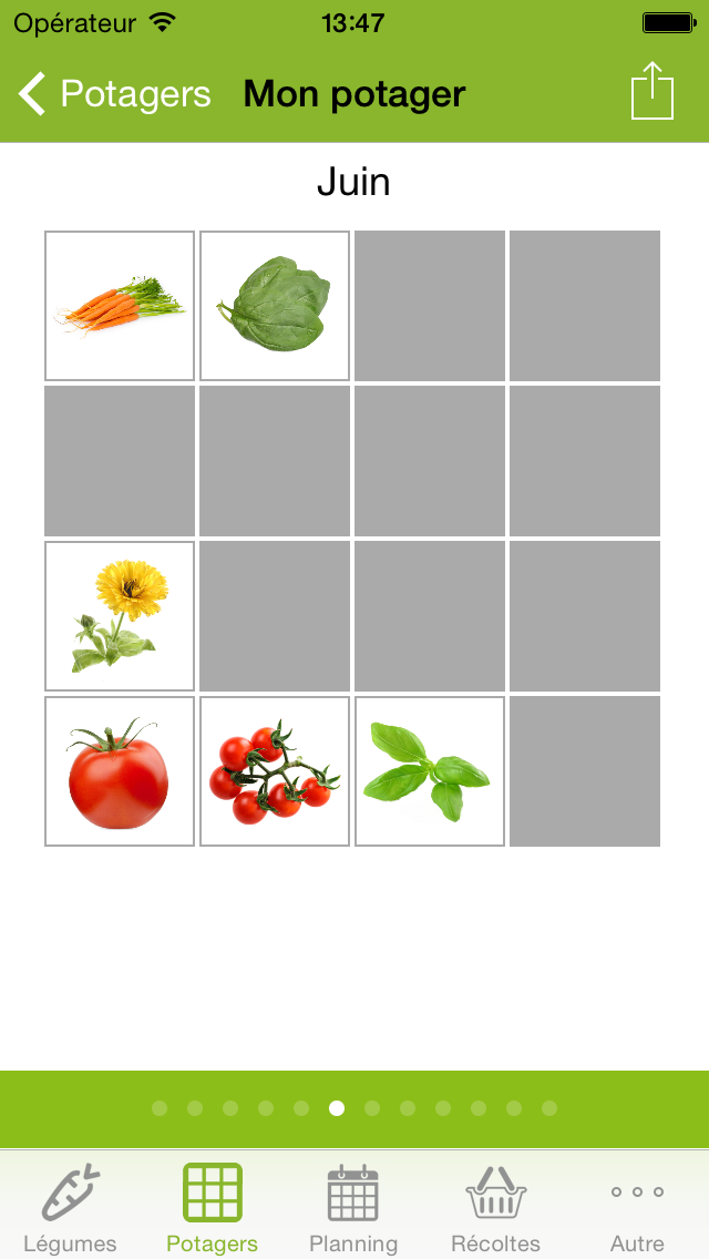 download Mon Potager apps 1
