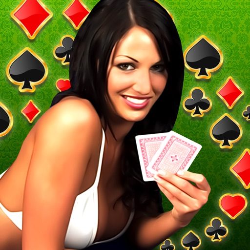 A Video Poker VIP Game - Best Live Poker Series World Casino Games (Texas Holdem Not Included) iOS App