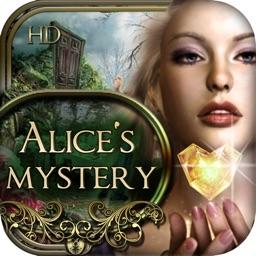 Alice's Secrets in Wonderland