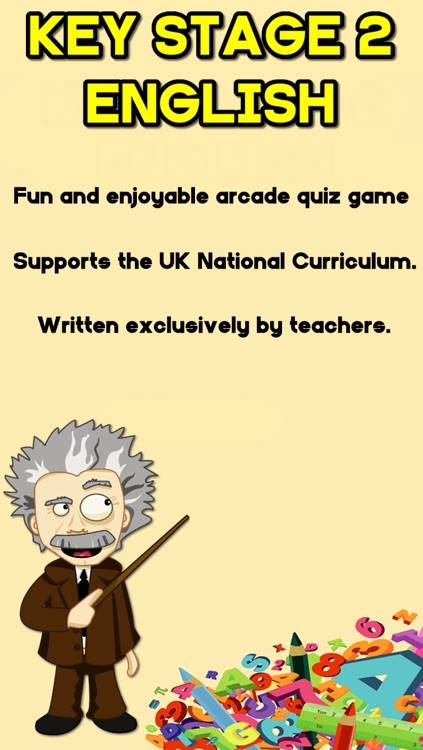 ks2 english revision quiz for ages 7 11 by a1 apps limited