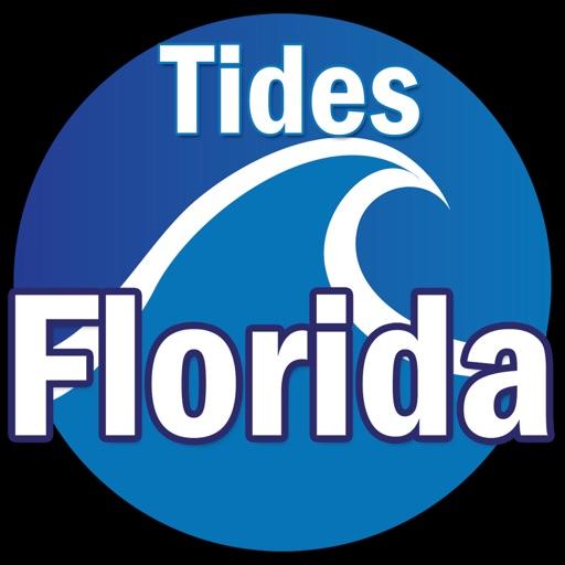 Florida Tides & Weather w/ Florida Fishing Regulations