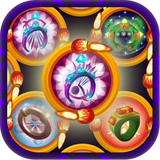 Jewel Crash Mine Puzzle - Mini Star Charm Tap Hero Pro