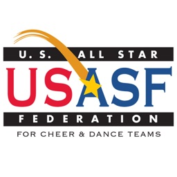 USASF Rule Book
