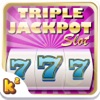 Triple Jackpot Slot Machine
