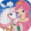 Princess Pony - Matching Memory Game for Kids And Toddlers who Love Princesses and Ponies - iPhoneアプリ