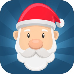 Santa Around the World Holiday Puzzle Adventure