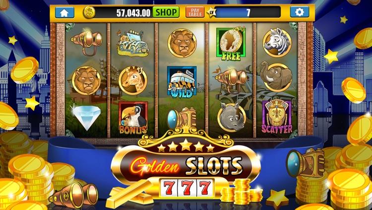 Golden Slots Casino