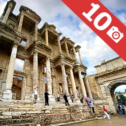 Middle East : Top 10 Tourist Attractions - Travel Guide of Best Things to See