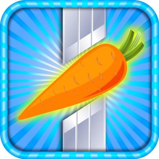 Fruit Crusher - Smash the Flappy Juicy Fruits