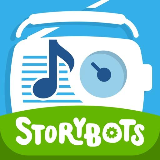 Kids Radio by StoryBots – Music for Children, Preschool, Toddler
