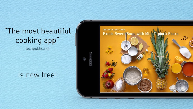 Look & Cook - Experience Food, Recipes & Kitchen Gadgets!