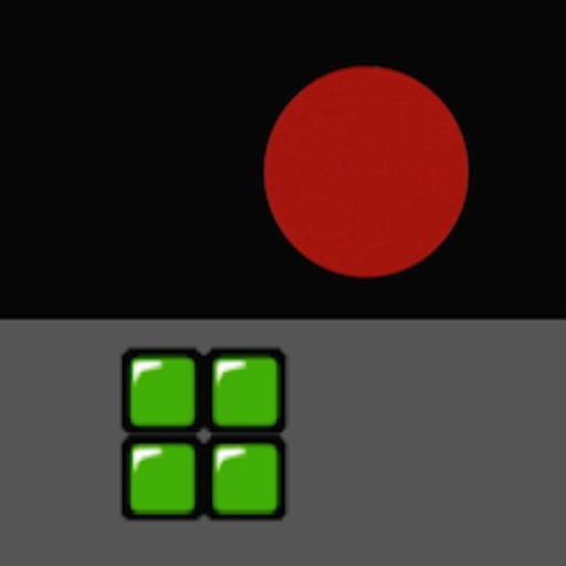 Red Ball Smash icon