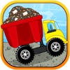 Speedy Construction Dump Truck - Extreme Delivery Race Challenge