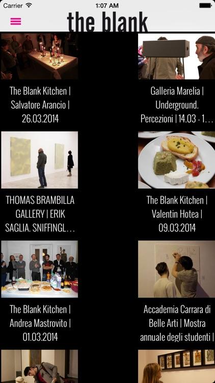 The Blank Contemporary Art screenshot-3