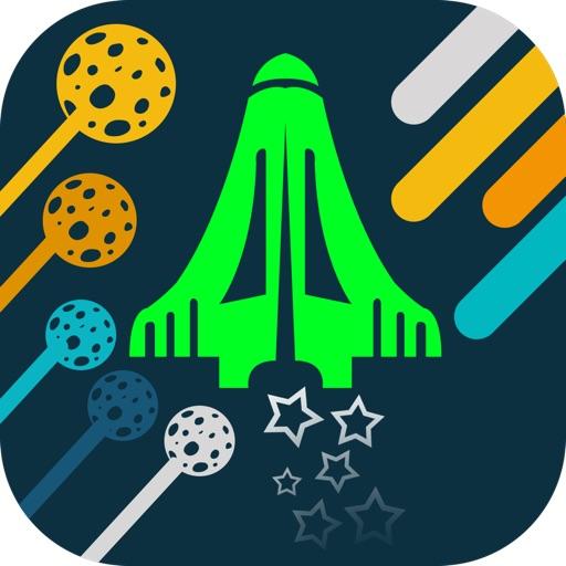 Brakes Geometry Run Dash - fun mini tap fun games for kids & adults iOS App