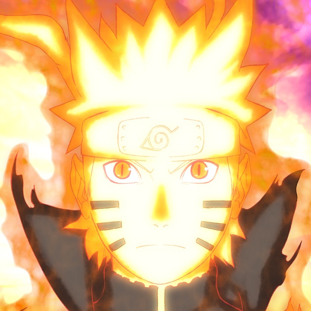 naruto shippuden watch on crunchyroll - 630×630
