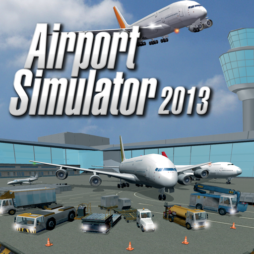 Airport Simulator 2013 (English Version) icon