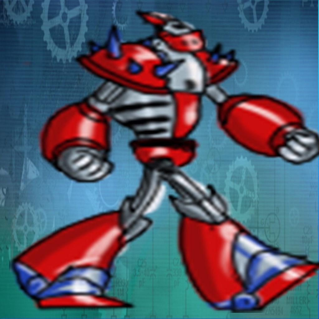 Attack of the Robot Sky Surfers Fun Free Game hack