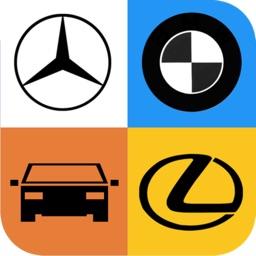Logo Quiz - Guess The Cars