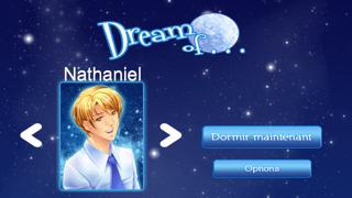 Dream of-0